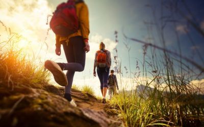 Com afecta el senderisme al medi ambient?