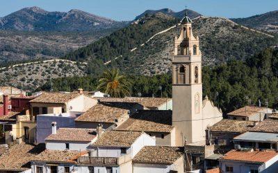 La Vall de Laguar: ideal per als amants del turisme actiu